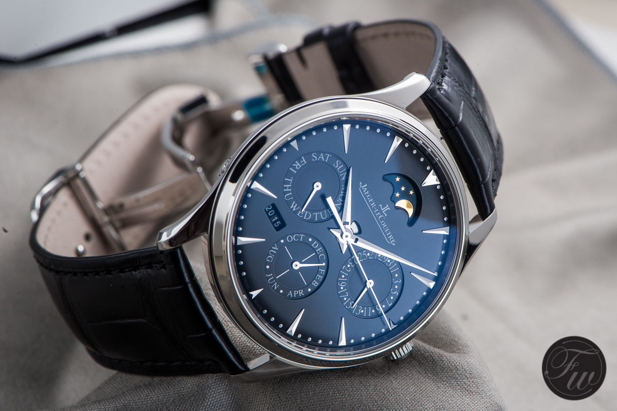 Jaeger-LeCoultre Master Ultra Thin Perpetual-9515
