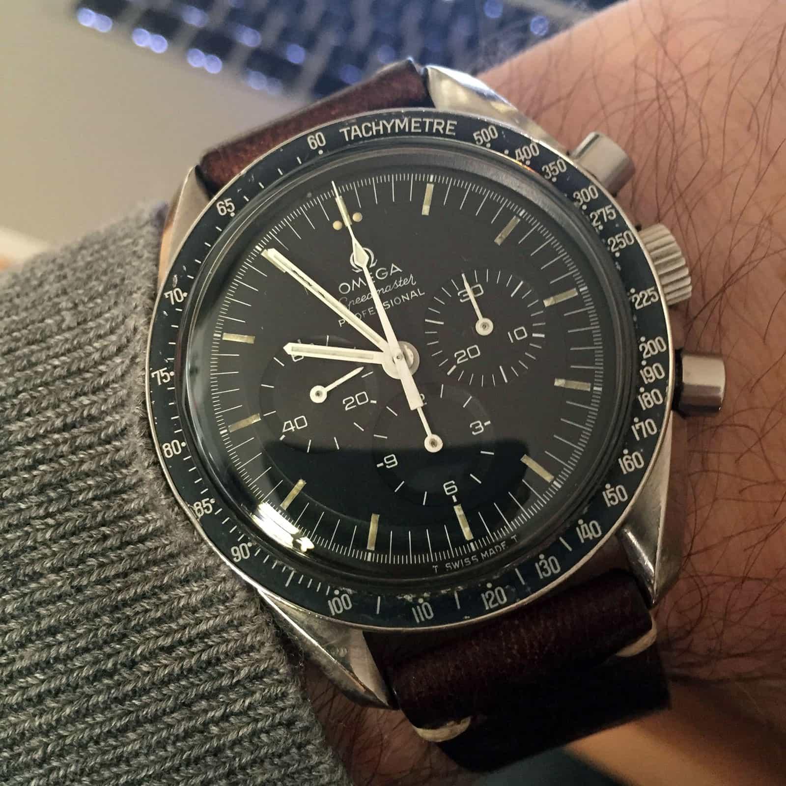Speedmaster 145.022