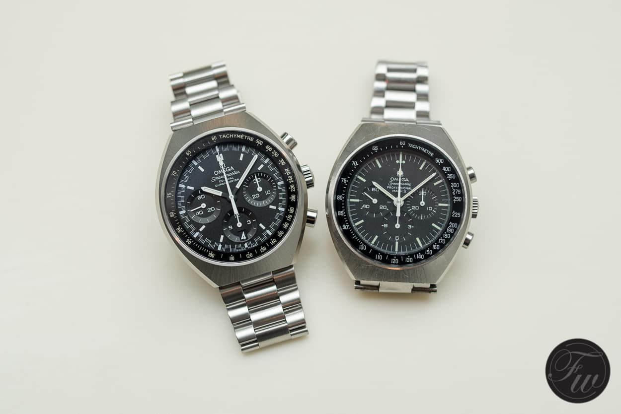 Top 10 Speedy Tuesday Article - Omega Speedmaster Mark II