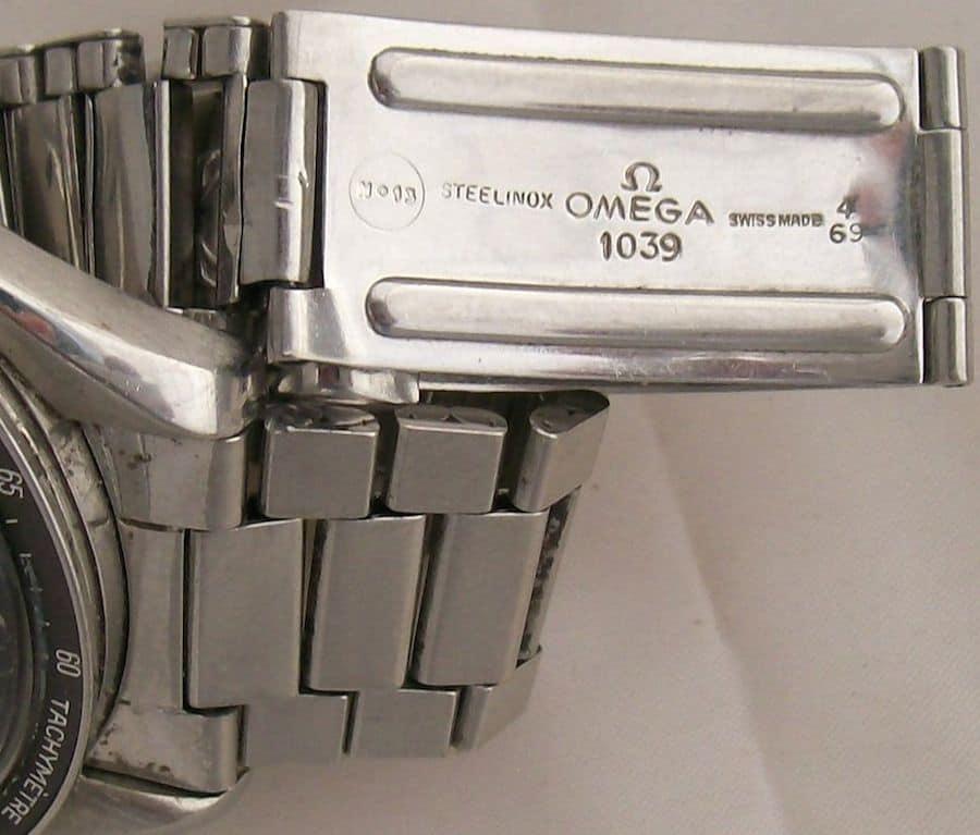Omega Speedmaster Cal 321E