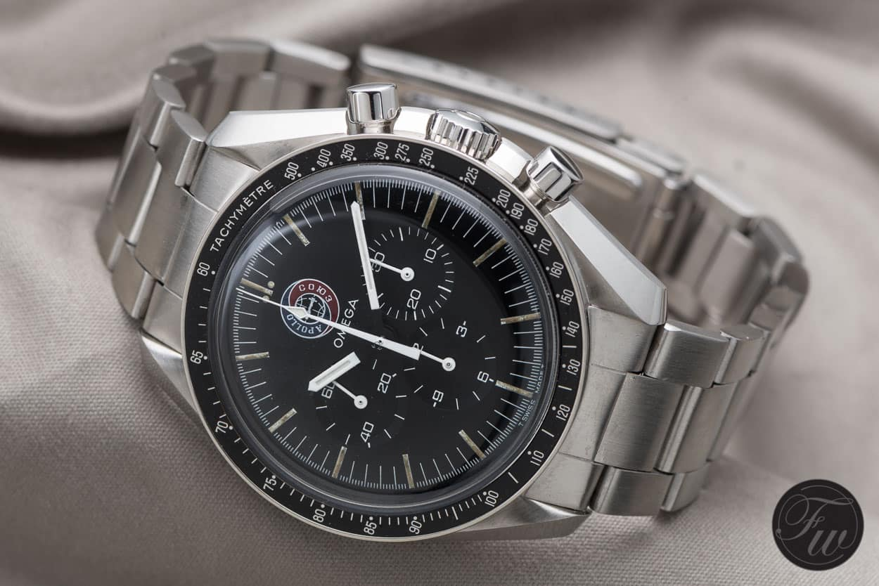 Vintage Omega Speedmaster Watches - 145.022 Apollo - Soyuz