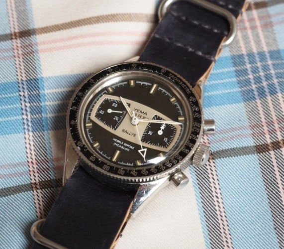 Taking a Look at the Yemas at Watches of Knightsbridge