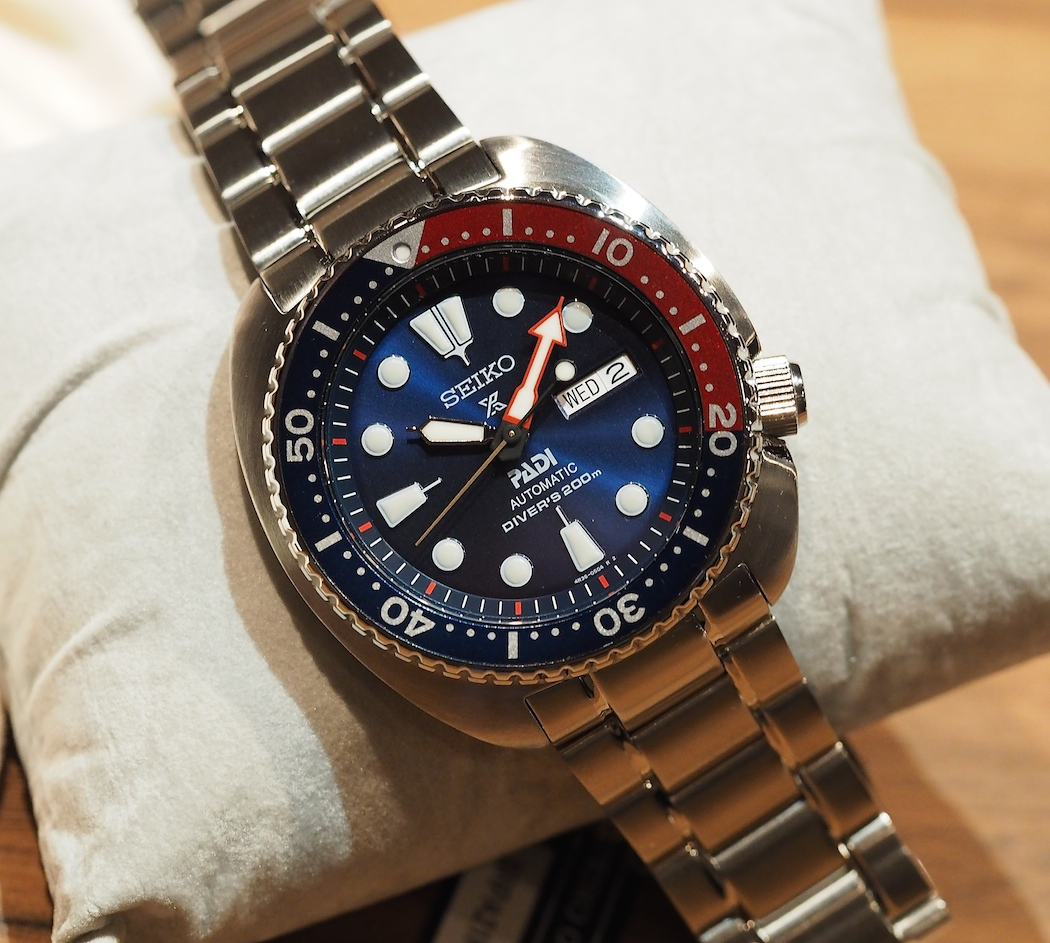 Seiko At Baselworld 2016 The Highlights