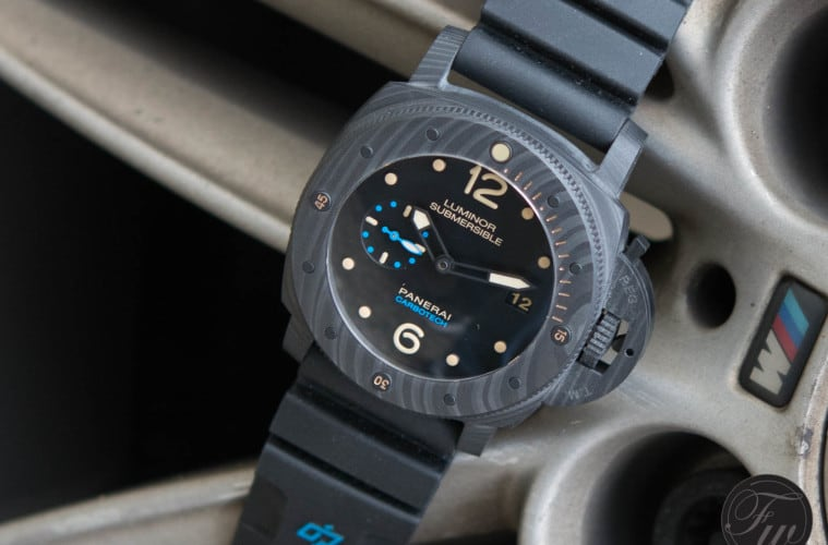 Panerai PAM 616 Review