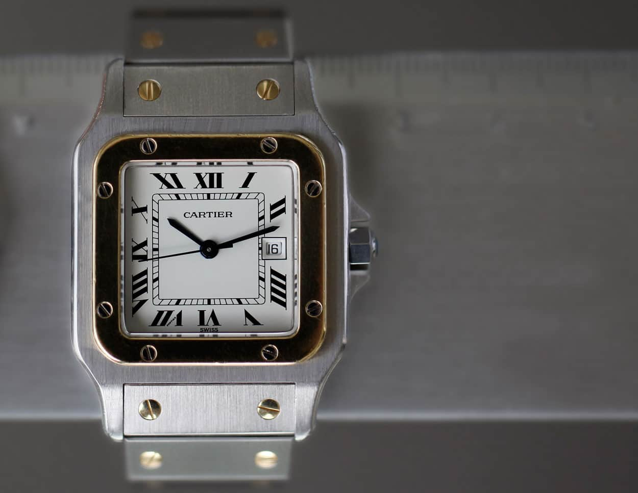 Shut Up & Read The Truth About Cartier Watches