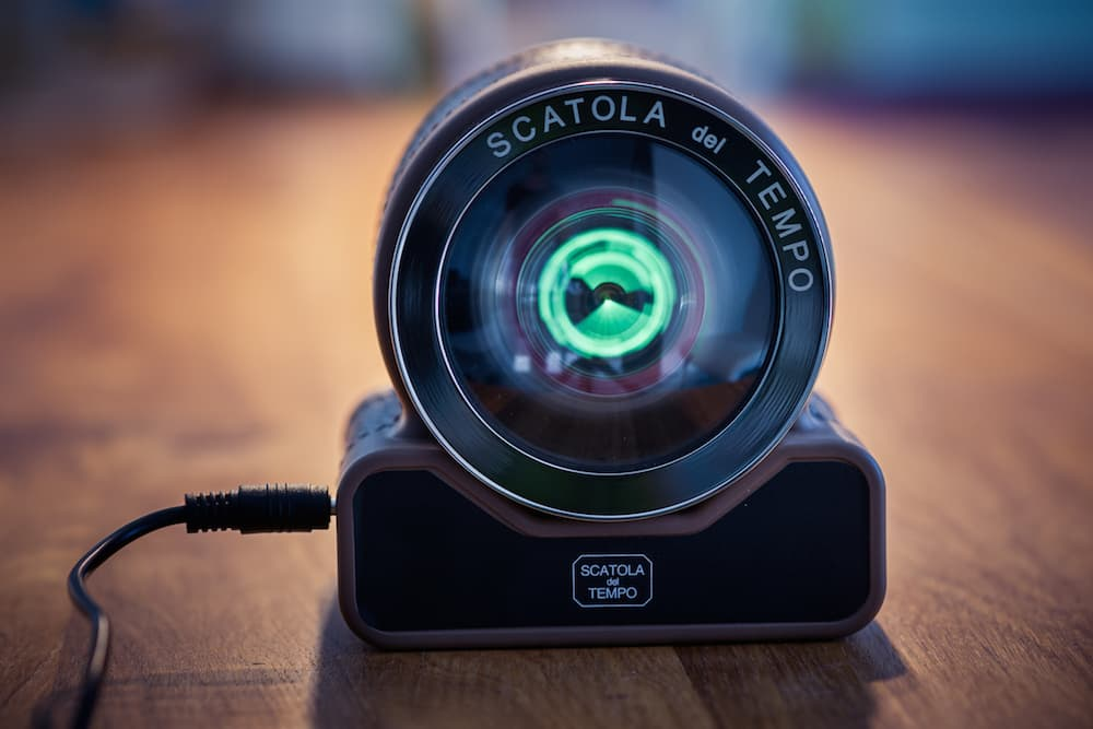 Scatola del Tempo Rotor One Sport Soft Touch Review