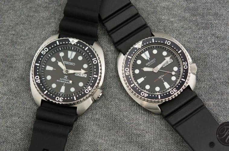 Seiko Watches - Seiko SRP777