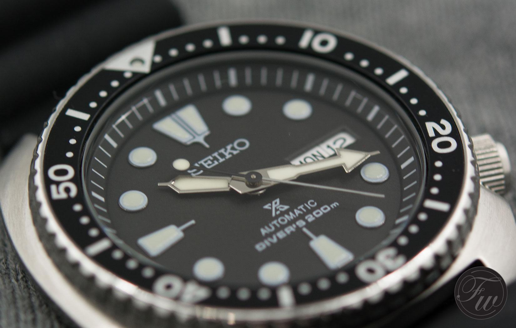Seiko SRP777