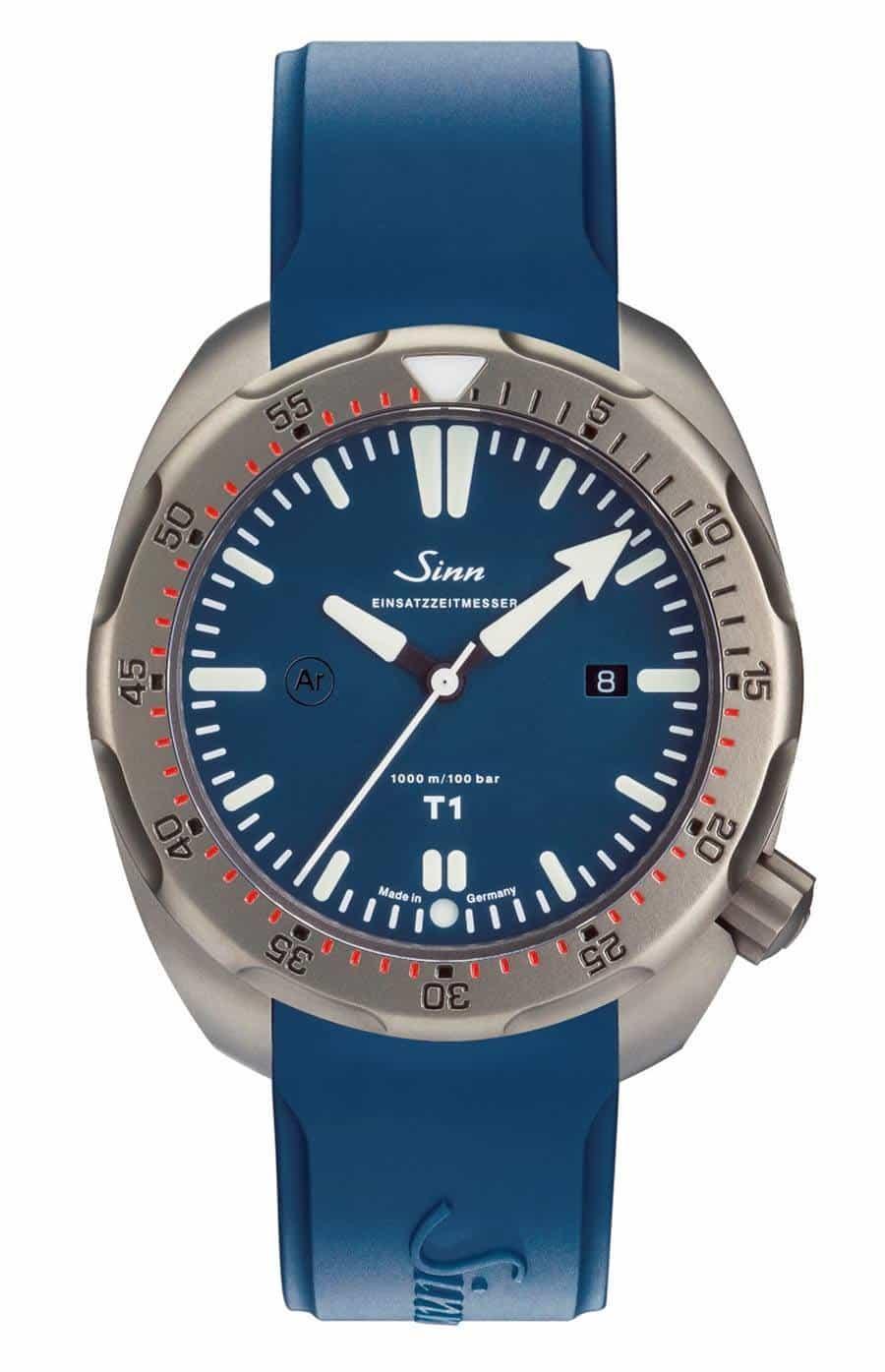 Diving Watches - Sinn T1 B