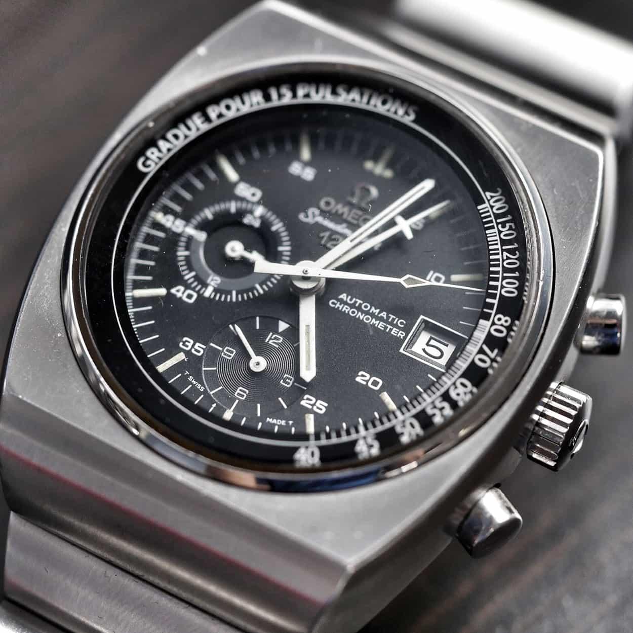 Speedmaster125