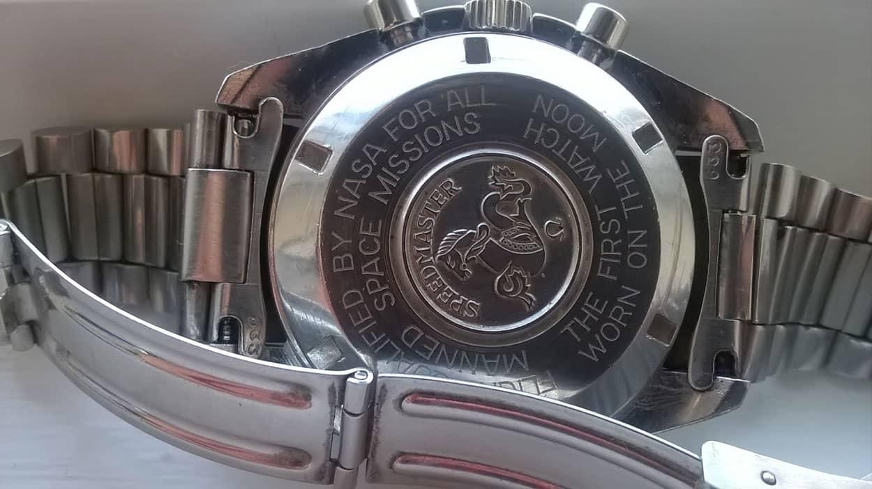 Omega Speedmaster Professional 145.022