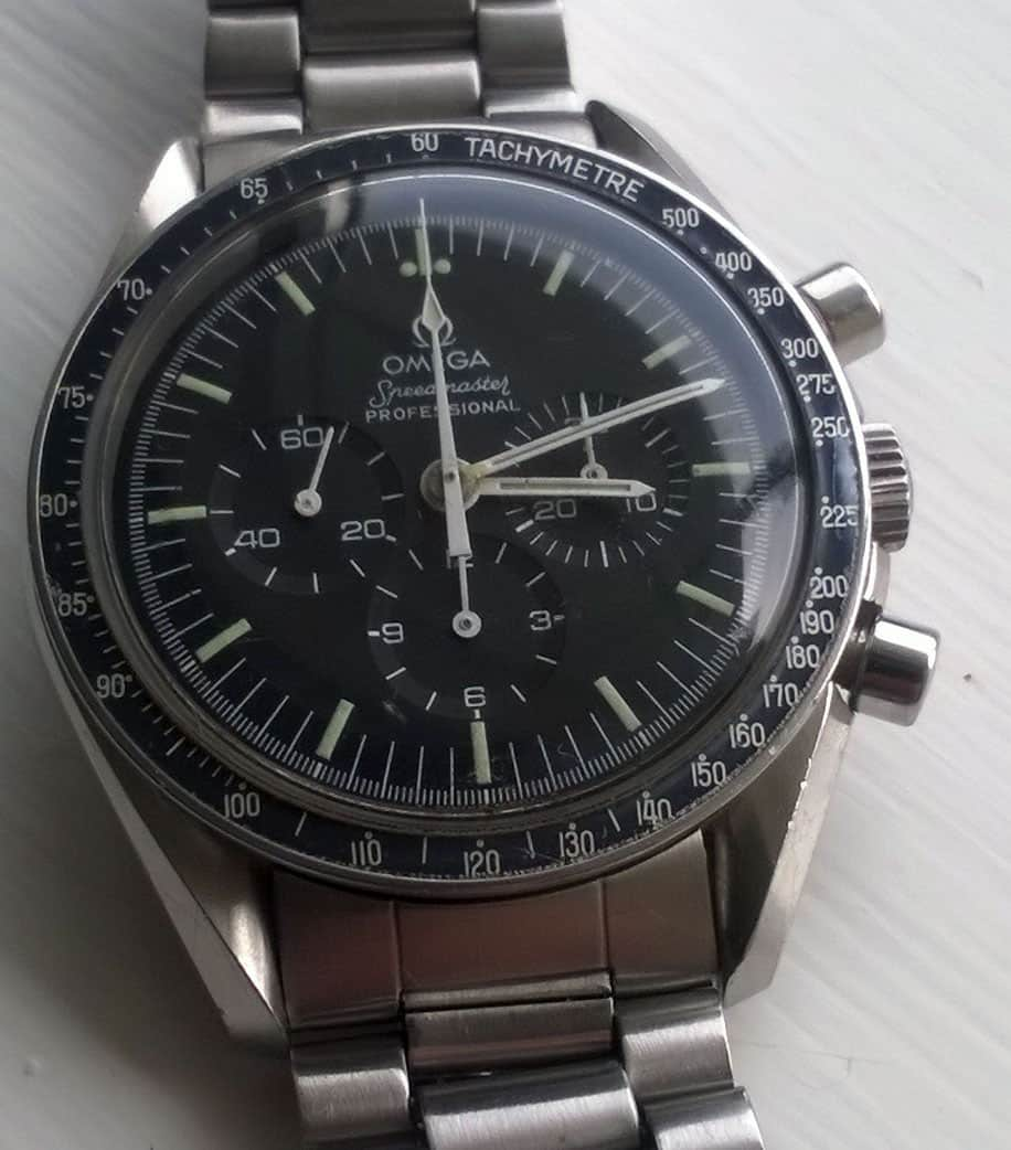 Omega Speedmaster 145.022-78
