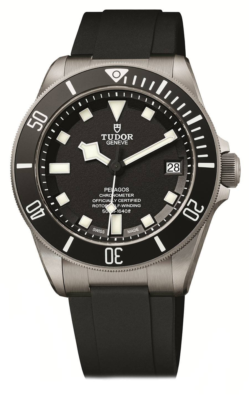 Diving Watches - Tudor Pelagos
