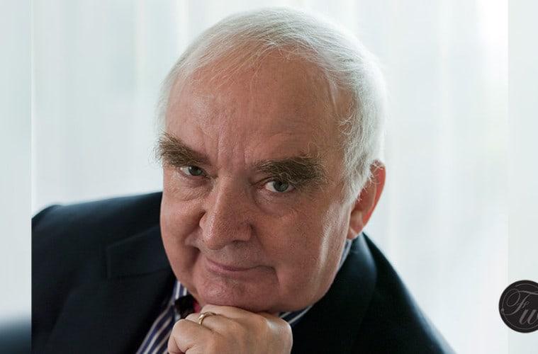 Interview with Walter von Känel