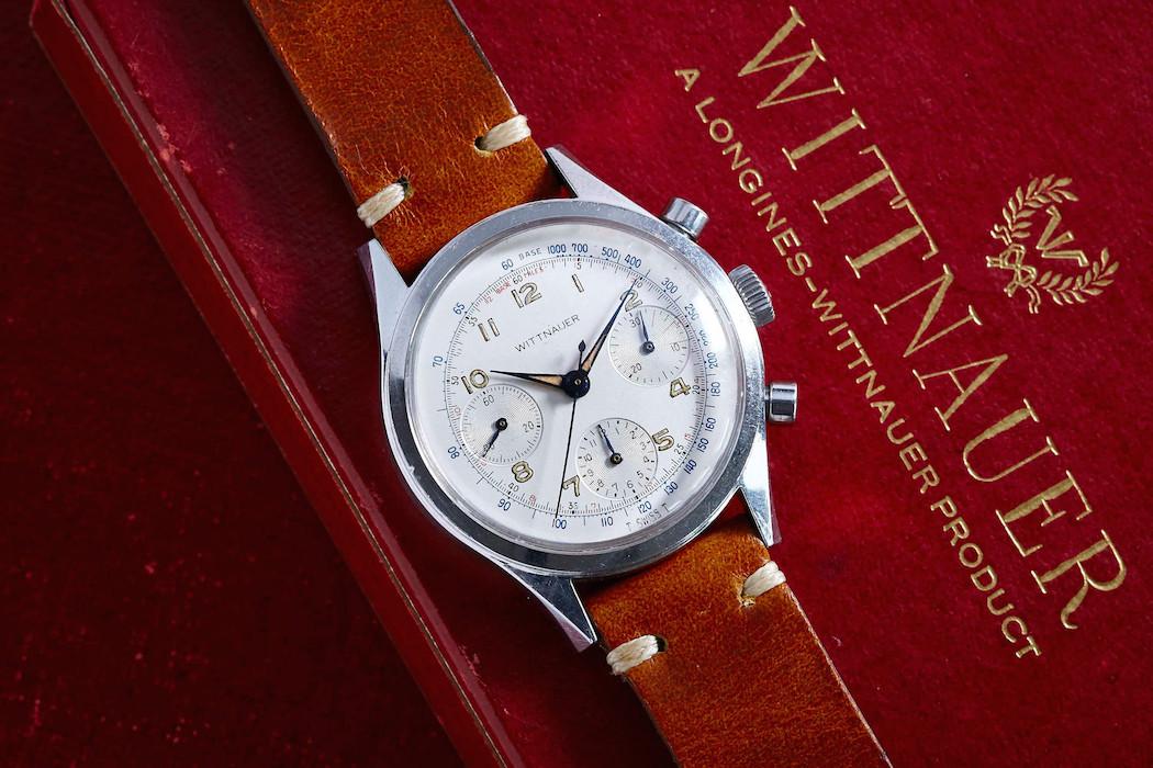 Wittnauer 242T