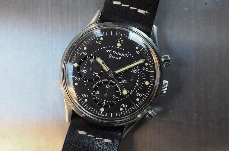 Will this Wittnauer 242T become a top tier piece? Who knows?
