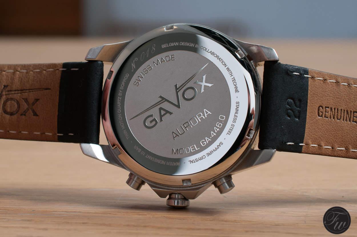 Gavox Aurora