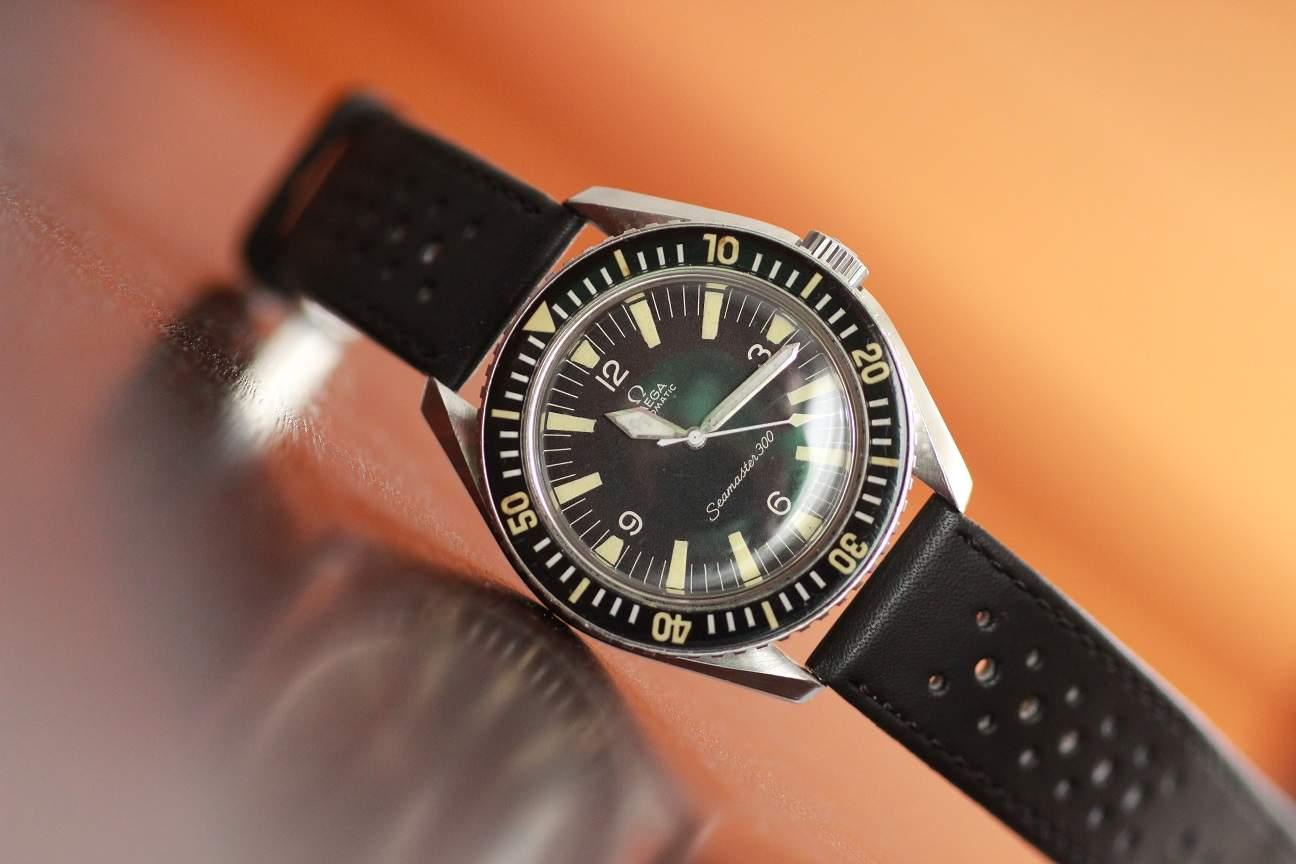 omega seamaster 165.024 IMG_1271