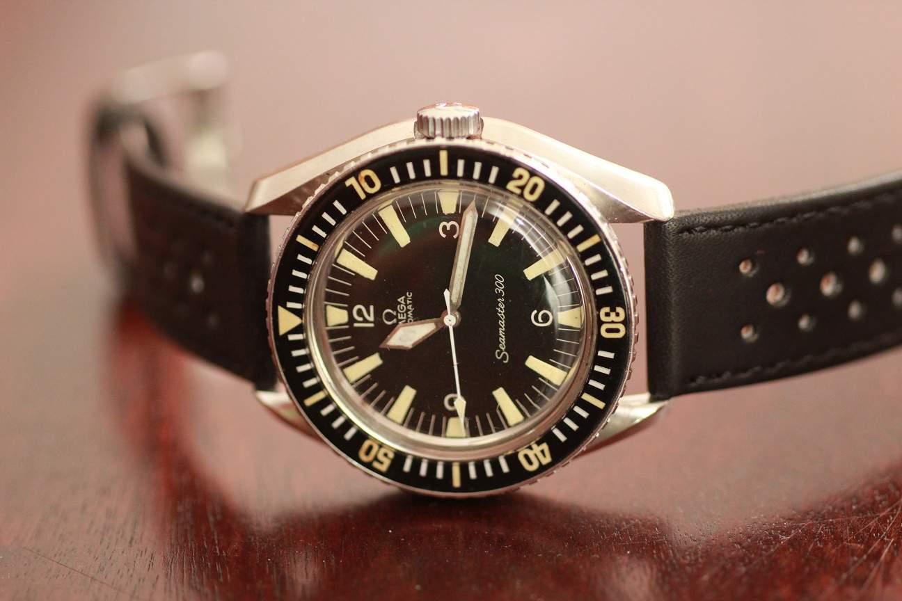 omega seamaster 165024 IMG_1274